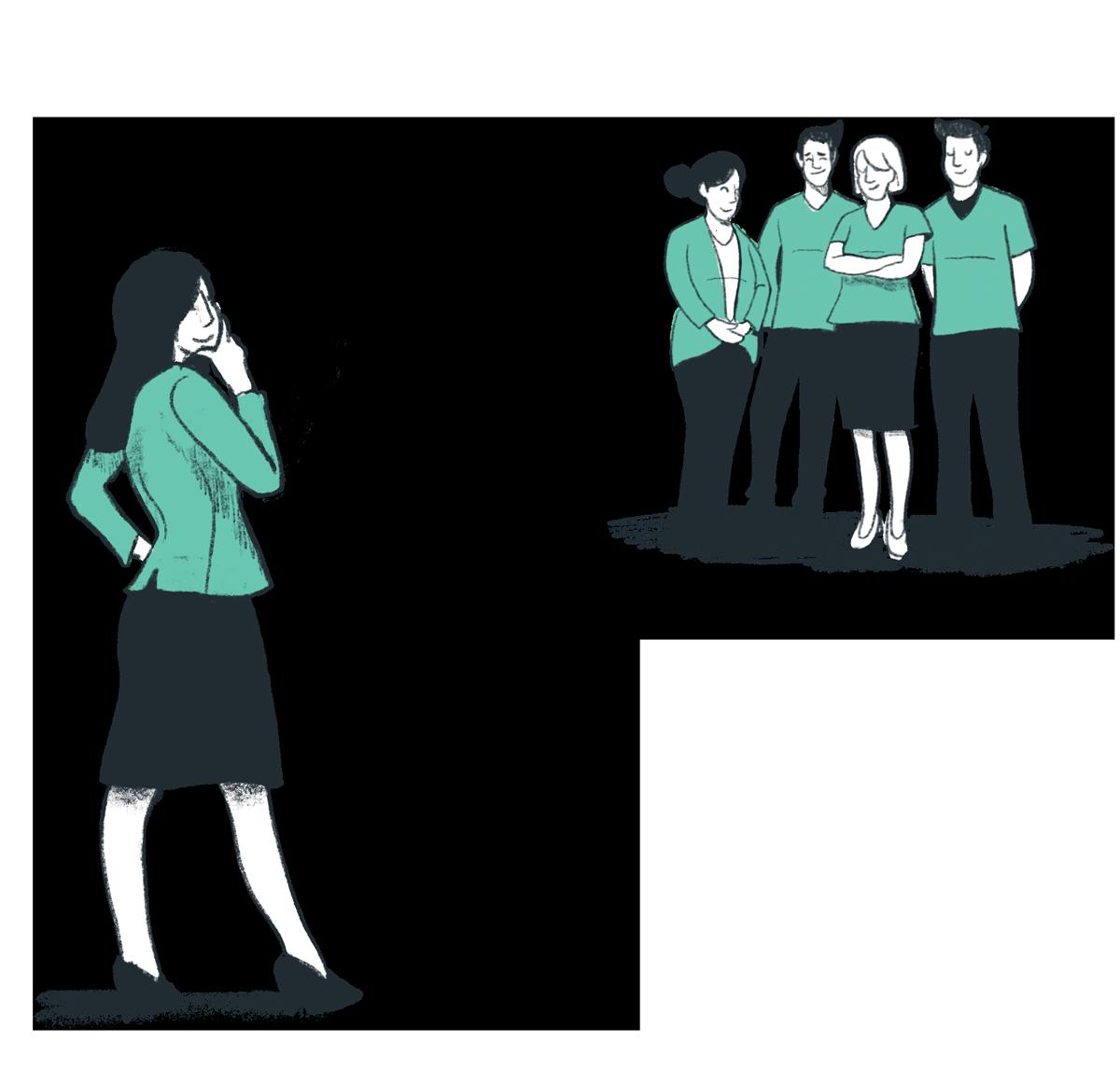 leiderschap voor betrokken medewerkers
