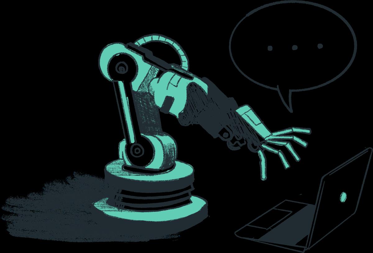 Digitaliseren - chatbot