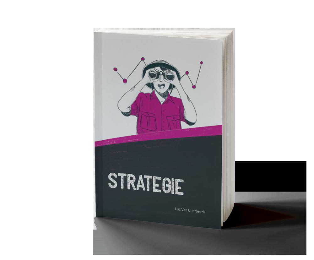 Groeiboek Strategie JDI Neerijse